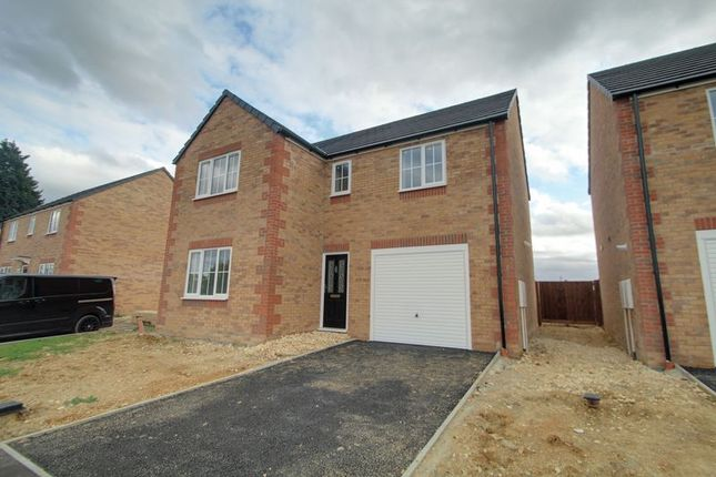Thumbnail Property for sale in Plot 2. Hollow Road, Ramsey Forty Foot, Huntingdon