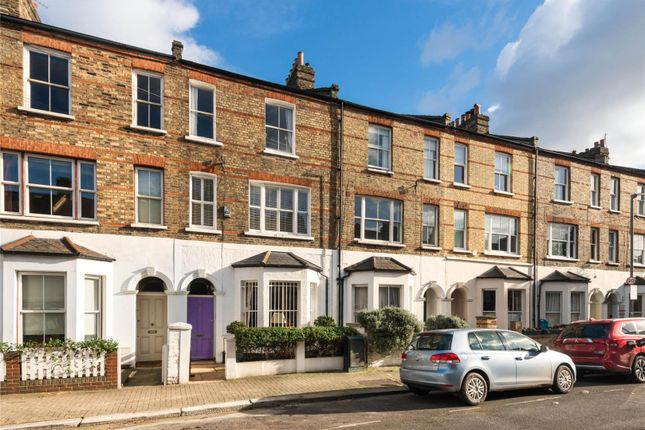 Thumbnail Terraced house for sale in Atherton Street, Battersea, London