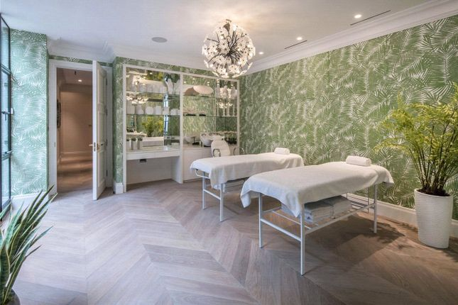 Spa Area of Elsworthy Road, Primrose Hill, London NW3