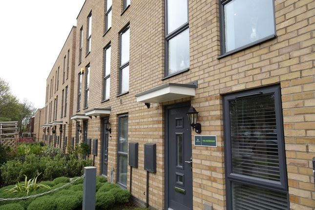 Thumbnail Town house to rent in Sherlock Street, Birmingham