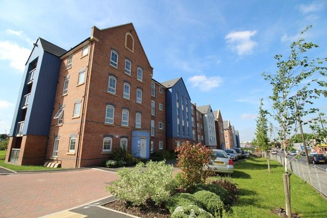 Thumbnail Flat for sale in Foleshill Road, Coventry