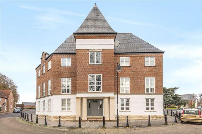 Thumbnail Flat for sale in Cedar Road, Charlton Down, Dorchester, Dorset