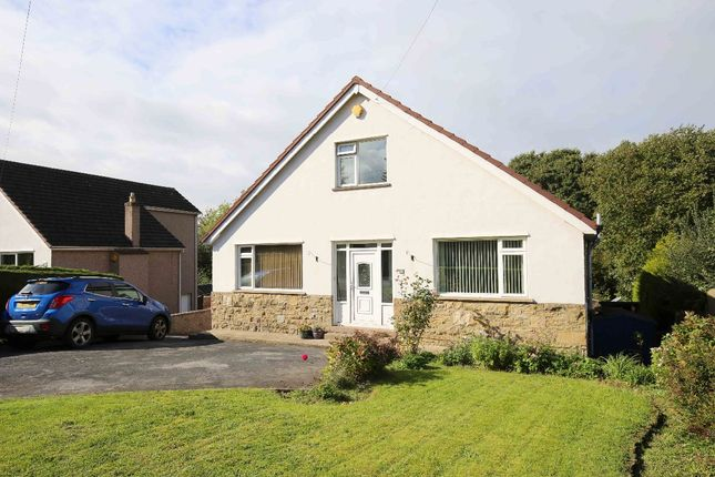 Thumbnail Bungalow for sale in Coastal Road, Bolton Le Sands, Carnforth