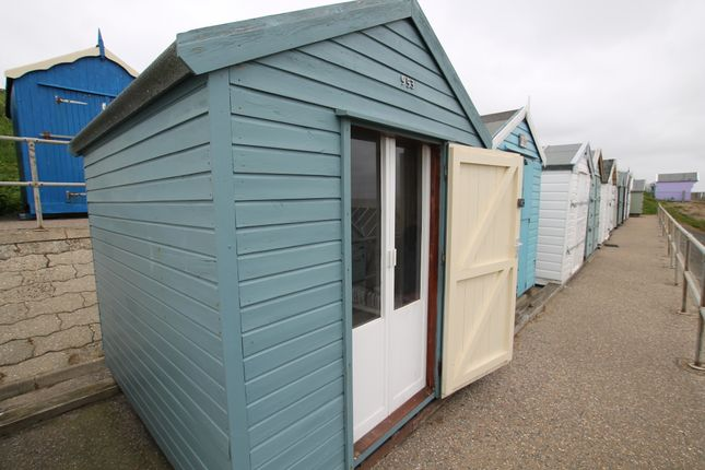 Studio for sale in Brackenbury Cliffs, Felixstowe