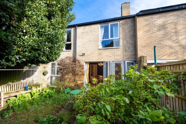 Thumbnail Terraced house for sale in Benson Place, Oxford, Oxfordshire