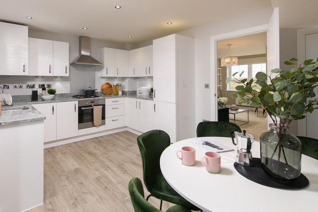 """Thumbnail Terraced house for sale in """"Maidstone"""" at Long Lane, Driffield"""