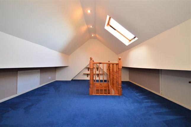 Loft Room of Fir Tree Avenue, Tile Hill, Coventry CV4