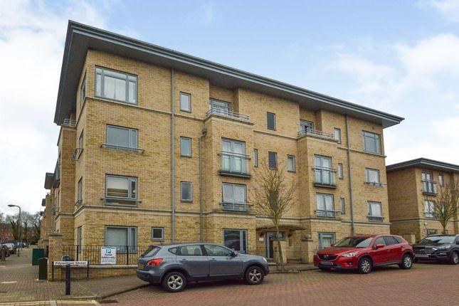2 bed flat for sale in Fitzwilliam Street, Bletchley, Milton Keynes MK3