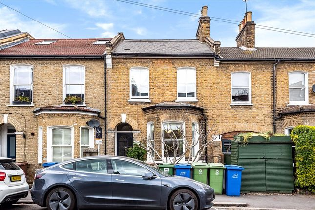 Thumbnail Terraced house for sale in The Market, Choumert Road, London