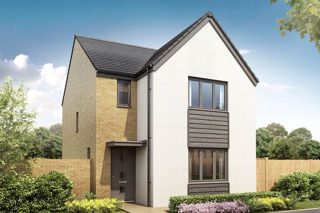 """Thumbnail Detached house for sale in """"The Hatfield"""" at Pinhoe, Exeter"""