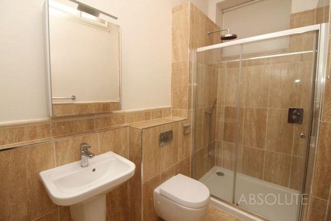 Bathroom of Middle Lincombe Road, Torquay TQ1