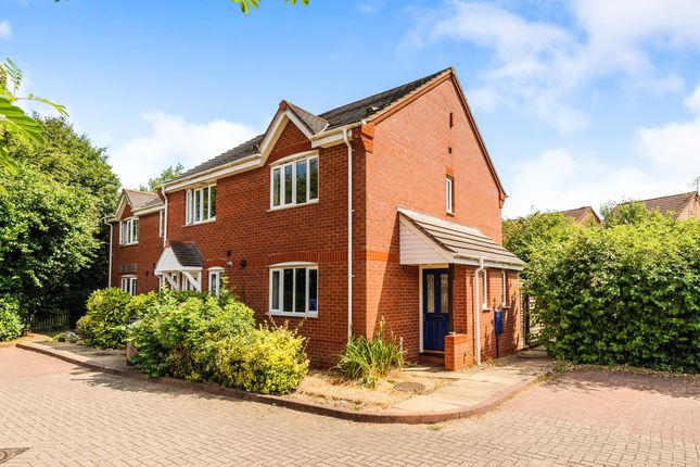 Thumbnail Semi-detached house to rent in White Castle, Worcester