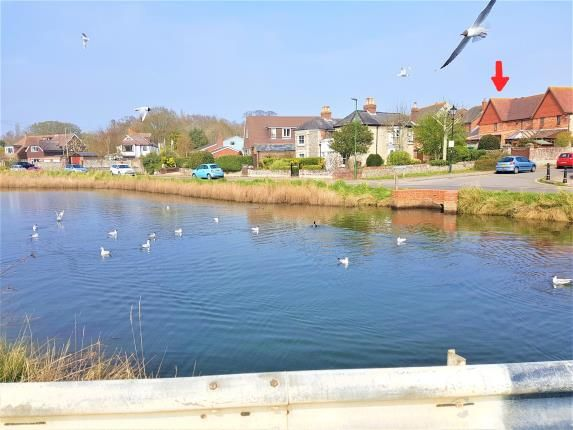 Pond View. of Emsworth, Hampshire PO10
