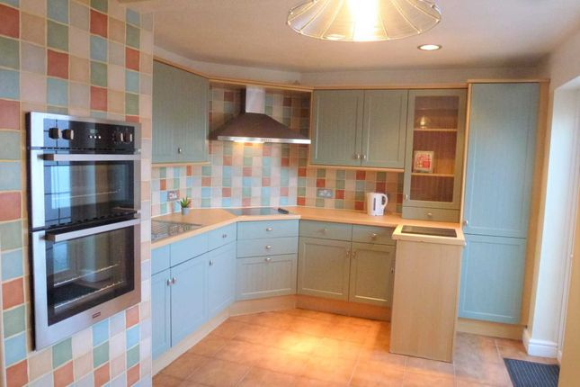 Thumbnail Terraced house to rent in Orchard Way, Long Itchington, Southam
