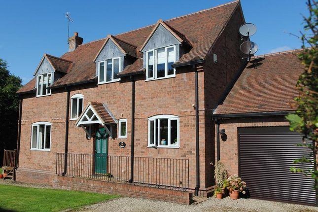 Thumbnail Property for sale in Brook Lane, Moreton Morrell, Warwick