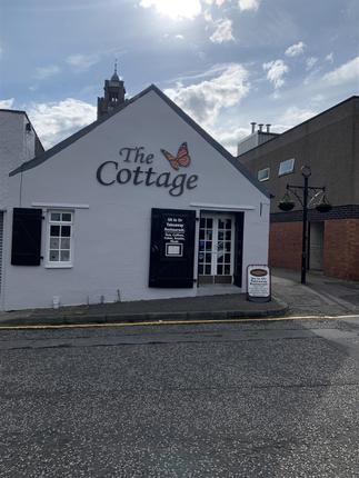 Thumbnail Restaurant/cafe for sale in Engine Lane, Bathgate