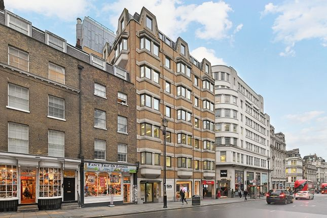 Thumbnail Commercial property to let in Haymarket, London