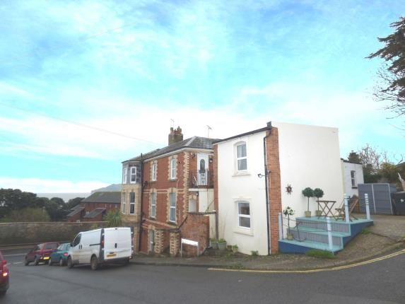 Thumbnail Semi-detached house for sale in The Drive, Dawlish, Devon