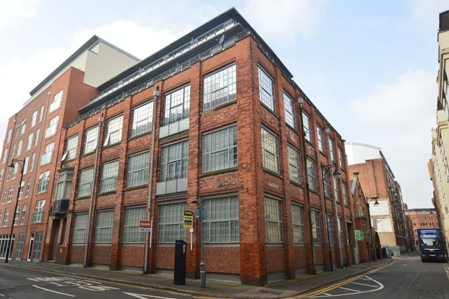 2 bed flat for sale in Colton Street, Leicester