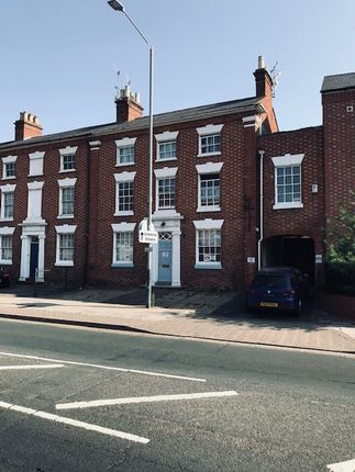 Thumbnail Office for sale in Guild Street, Stratford Upon Avon