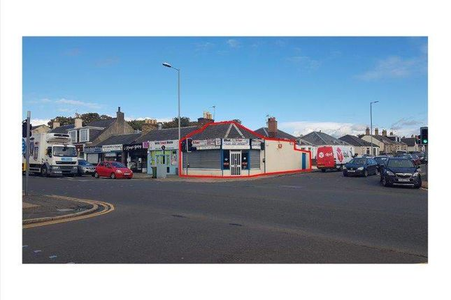 Thumbnail Commercial property for sale in Prestwick Road, Ayr