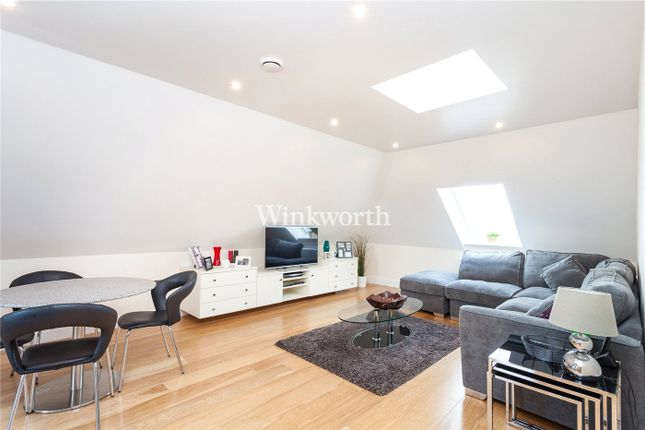 Thumbnail Flat to rent in Moonstone Court, 49 Selvage Lane, London