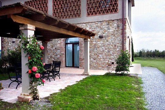 Picture No. 05 of Farmhouse Complex (9 Units), Palaia, Pisa