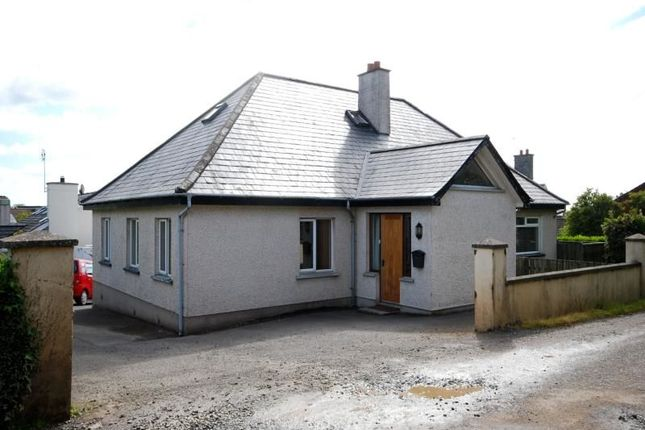 Thumbnail Detached house for sale in Mount Alexander, Comber Town, Comber