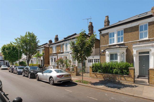 Thumbnail Semi-detached house for sale in Ursula Street, Battersea, London