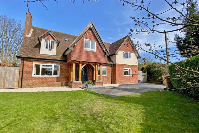 Detached house for sale in Nuffield Lane, Benson, Wallingford