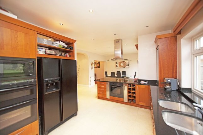 Kitchen of Chatsworth Avenue, Hendon, London NW4