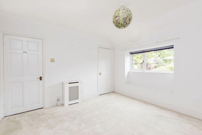 Bedroom Two of Single Hill, Shoscombe, Bath BA2