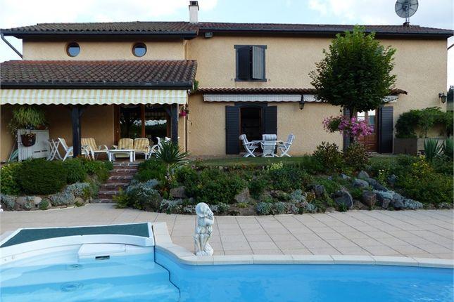 3 bed property for sale in Rhône-Alpes, Rhône, Amplepuis