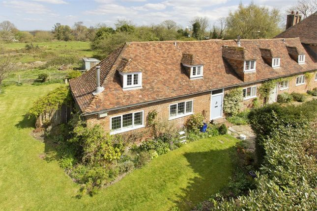 Thumbnail End terrace house for sale in The Coach House, Tenterden, Kent