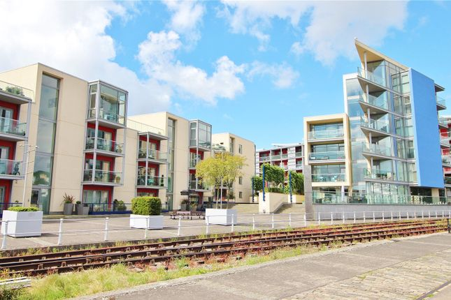 Thumbnail Flat for sale in Liberty Gardens, Caledonian Road, Bristol, Somerset