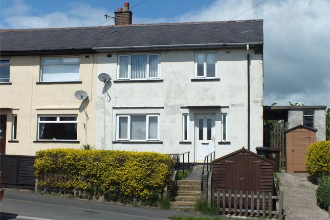 3 bed semi-detached house to rent in 84 Bracken Bank Grove, Keighley, West Yorkshire