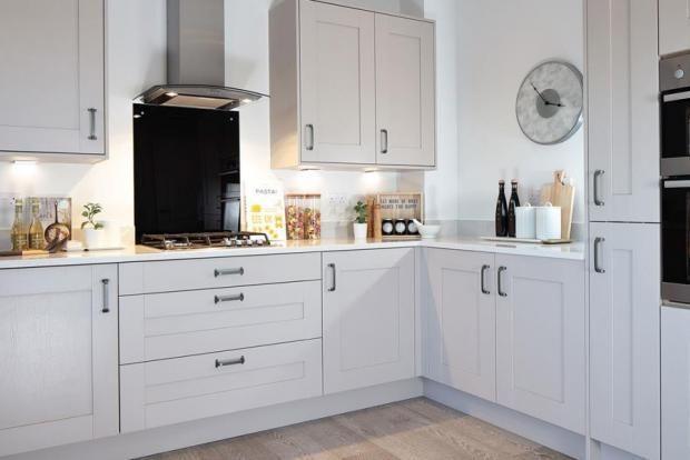 Thumbnail Terraced house to rent in Ludlow, Clos Parc Radur, Radyr, Cardiff