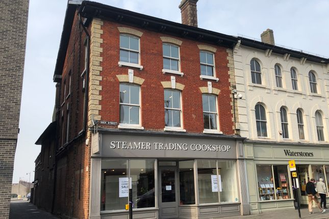 Thumbnail Retail premises to let in 71 High Street, Brentwood