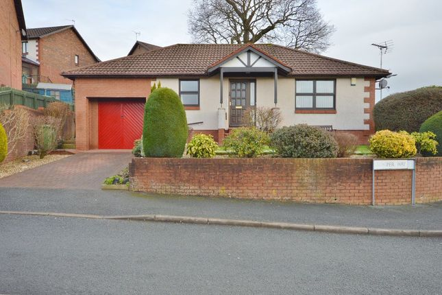 Thumbnail Bungalow for sale in Lowther Street, Penrith