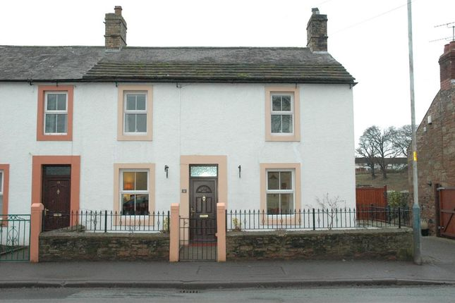 Thumbnail Semi-detached house to rent in 12 The Green, Dalston, Carlisle