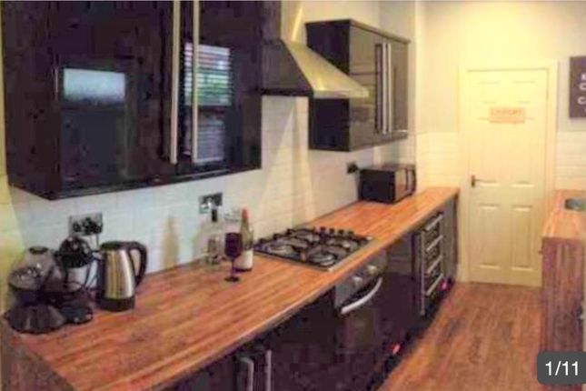 Thumbnail Terraced house to rent in Leopold Avenue, Sheffield, South Yorkshire