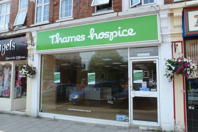 Thumbnail Retail premises to let in The Colonnade, High Street, Maidenhead