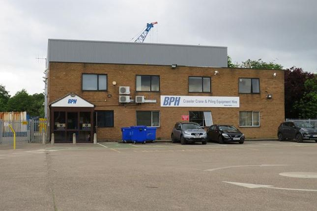 Thumbnail Light industrial to let in LED Panel Store Ltd, Humber Road, Barton Upon Humber, North Lincolnshire
