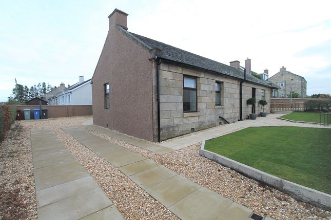 Thumbnail Detached bungalow for sale in Holm Street, Carluke