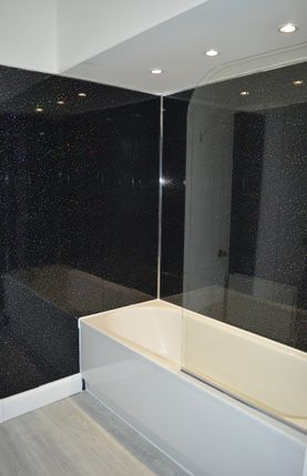 Bathroom of 4, Wyndham Park, Ardbeg, Rothesay, Isle Of Bute PA20