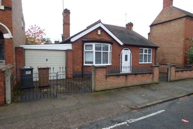 Thumbnail Bungalow to rent in Curzon Street, Long Eaton