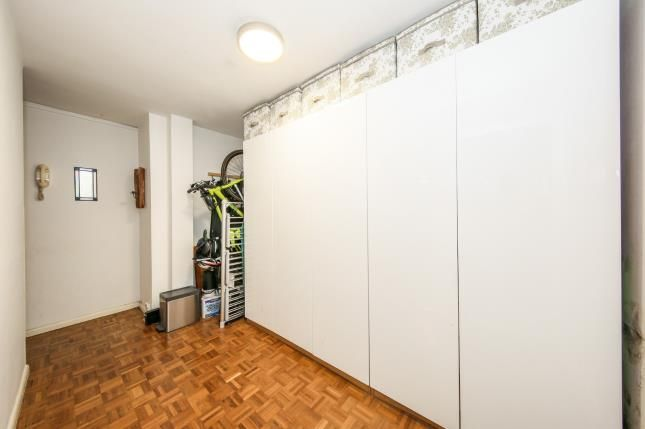 Hallway Area of 50 Kingston Hill, Kingston Upon Thames, Surrey KT2