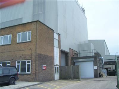 Thumbnail Warehouse to let in Dovedale Building, Bretby Business Park, Ashby Road East, Burton Upon Trent, Staffordshire