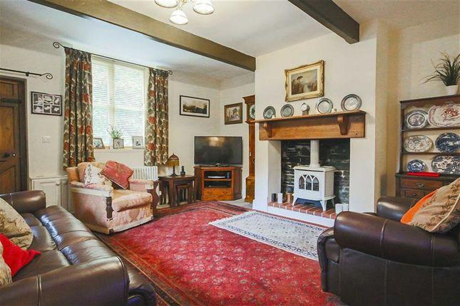 Thumbnail Cottage for sale in Grane Road, Haslingden, Rossendale