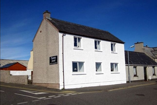Thumbnail Semi-detached house for sale in Twenty Seven Bed And Breakfast, Stornoway, Isle Of Lewis, Outer Hebrides